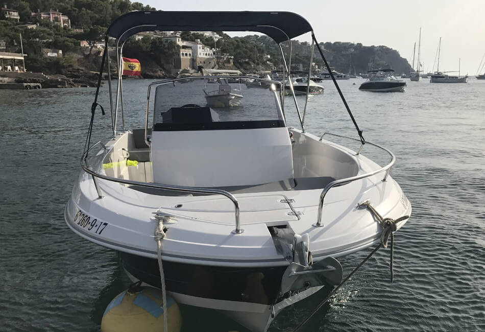 19.6 ft Pacific Craft 625O