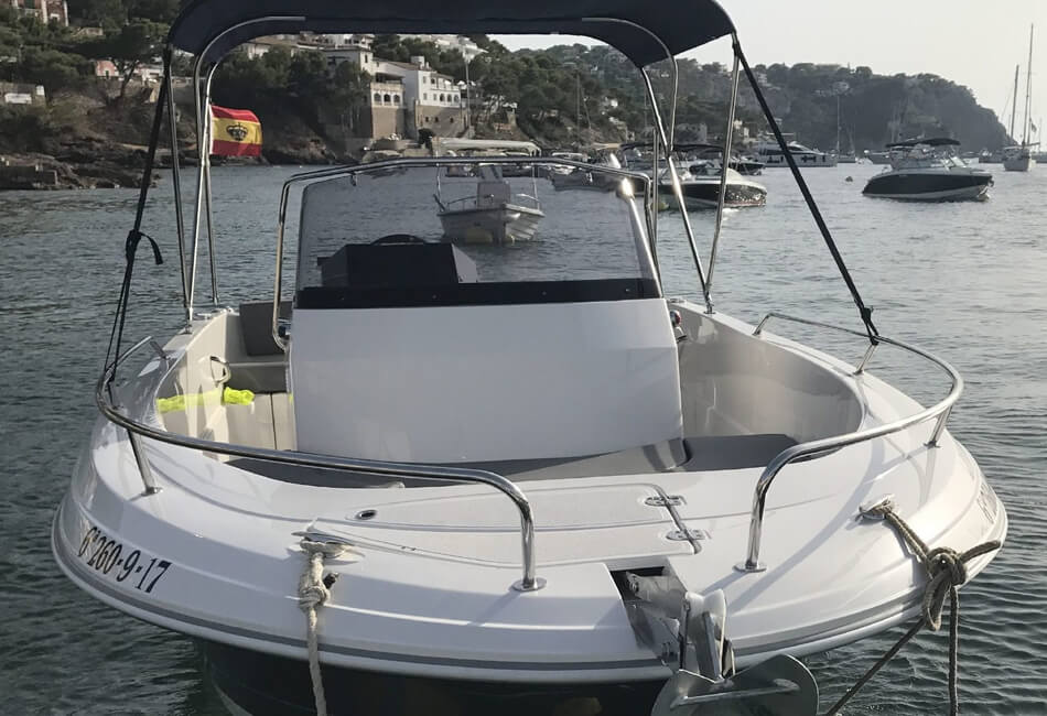 19.6 ft Pacific Craft 625P