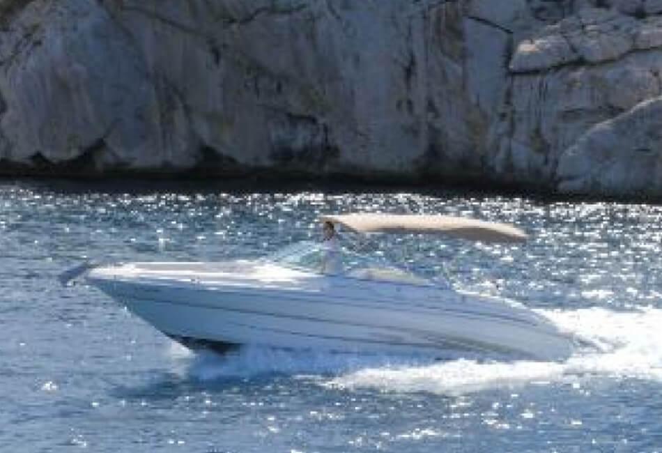 29 5 Ft Searay 280 Bowrider - Mallorca – compare prices of